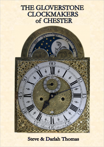 Gloverstone Clockmakers of Chester