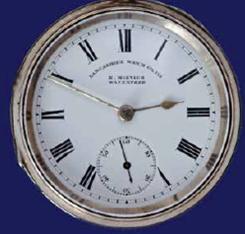 Lancashire Watch Co.